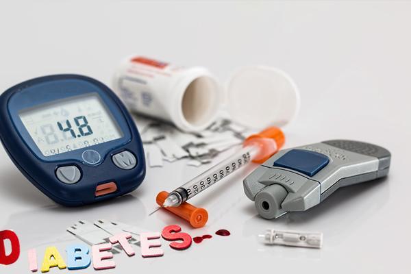 Эндокринология и диетология