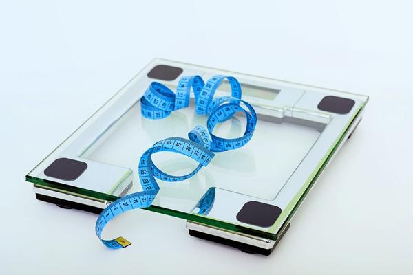 Коррекция избыточного веса