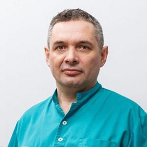 Грігорук Максим Антонович