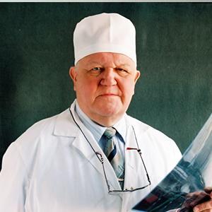 Козин Юрий Иванович